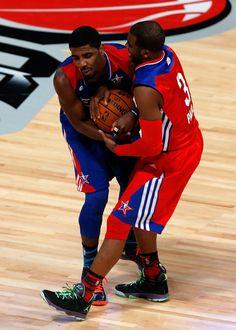 Kyrie Irving Chris Paul NBA All-Star Game 53fe83c73
