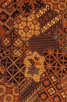 Karjagad, Surakarta, Indonesia Batik Pattern, Pattern Art, Pattern Design, Mehndi, Henna, Ethnic Patterns, Textures Patterns, Batik Solo, Apple Watch Wallpaper