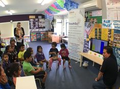 Investigating air quality with under-fives - Curious Minds, He Hihiri i te Mahara Education Center, Early Childhood Education, Auckland, Scientists, Science And Technology, 5 Years, Challenges, Mindfulness, Age
