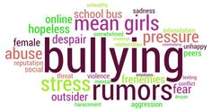 Think you'd know if your daughter was being bullied? According to a 2015 report, 64% of students who are bullied in the U.S. did not report it.