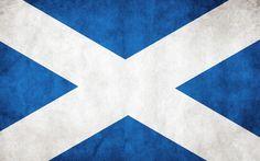 Fondo de Pantalla Bandera de Escocia - Fondos de Pantalla. Imágenes y Fotos espectaculares.