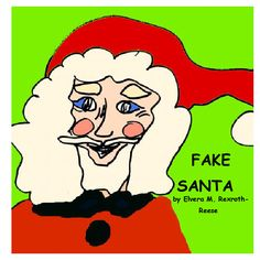 FAKE SANTA |  by Ellie May