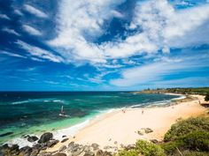 Ho'okipa Beach, Maui : Top 10 Hawaiian Beaches : TravelChannel.com