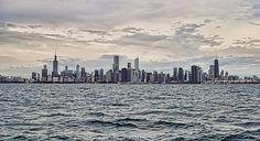 Title  Chicago Skyline   Artist  Phyllis Taylor   Medium  Photograph - Photography