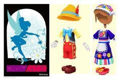 Disney Magical World, Disney Magic Kingdom, World 1, Pinocchio, Qr Codes, Nintendo 3ds, Animal Crossing, Video Game, Games