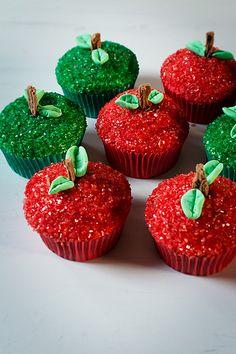 Google Image Result for http://thecupcakeblog.com/wp-content/uploads/2012/05/Apple-Caramel-Cupcakes.jpg