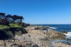 Pacific Grove Ca. Family Vacation. The perfect central California vacation! Plus The LG GIZMOPAL™ Review
