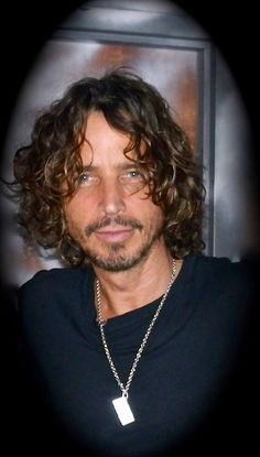 Chris Cornell ......nothing compares to this man