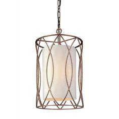 Sausalito Three Light Pendant Troy Lantern Pendant Lighting Ceiling Lighting