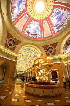 Have you been to Macau?