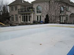 35 Best Ice Rink Snow Removal Images Ice Rink Leaf Blower Decks