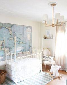 Geen zin in felroze of babyblauw? Dit zijn de mooiste genderneutrale babykamers | NSMBL.nl