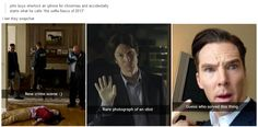 Sherlock snapchats - DYING. I AM SO DONE. QUICK, SOMEONE MAKE THIS INTO A TUMBLR OR SOMETHING.