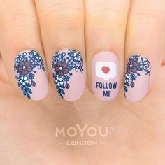 Let's Nail Moscow x MYL 01