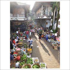 ubud market  bali  by Zenubud, via Flickr