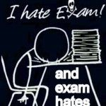 Best Funny Exams Status for WhatsApp