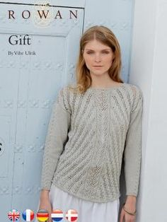 1000+ images about 4 ply knitting patterns on Pinterest Rowan, Free knittin...