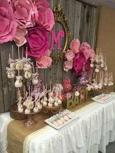 Baby shower  | CatchMyParty.com