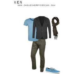 """What to Wear - Senior Guys"" by choke-cherry on Polyvore Fashion 101, Mens Fashion, Fashion Outfits, Boy Senior Portraits, Senior Pictures Boys, Casual Wear For Men, Guy Style, Senior Guys, What To Wear"