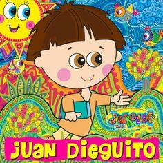 JuanDiego