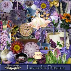 MystD - Lavender Dreams [MystD-LavenderDreams] - $5.59 : Digital Scrapbooking Store | Digi Style Designs Description: Digi Style Designs Dig... Digital Scrapbooking, Great Pictures, Scrapbook Supplies, Stores, Shades Of Blue, New Product, Lilac, Table Decorations, Floral