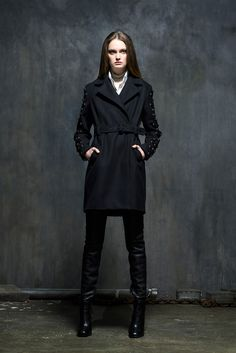 SB47 Fall 2014 Ready-to-Wear - Collection - Gallery - Style.com