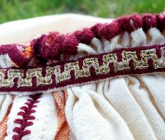 Folk Costume, Costumes, Friendship Bracelets, Traditional, Blouse, Shirts, Fashion, Moda, Dress Up Clothes