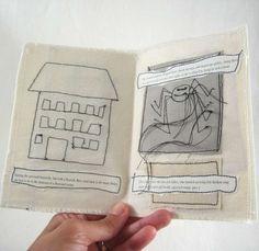 Libri fai da te per bambini - Lavoretto originale