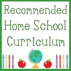 nice Ozark Mountain Family Homestead: Home School Curriculum