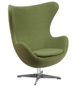 Shop a great selection of Emma + Oliver Grass Green Wool Fabric Swivel Egg Chair Tilt-Lock Mechanism. Find new offer and Similar products for Emma + Oliver Grass Green Wool Fabric Swivel Egg Chair Tilt-Lock Mechanism. Pink Desk Chair, Egg Chair, Swivel Chair, Wingback Chair, Pink Sofa, Old Chairs, Cafe Chairs, High Chairs, Wooden Chairs