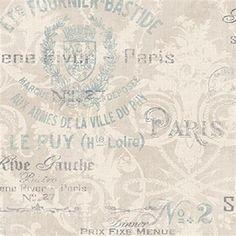 Blue Melina Labels
