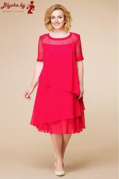Блузка.бай | Купить Платье RN-1-1498