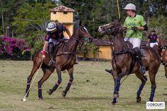 Polo en Llanogrande