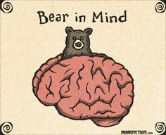 Bear in Mind - Brainless Tales