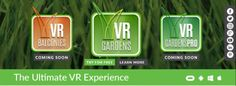When it comes to garden design, can you define a great idea?                                            Here's one to add to your list.                                                   In fact quite a few.                                        Introducing VR home and Garden.   Garden designs in 3D, Walkabout and VR modes allowing you create your very own dream garden in no time at all. From the comfort of your sofa, desk or the train, it's built to work everywhere on all devices. Smart Garden, Home And Garden, Walkabout, Balcony Garden, Dream Garden, Vr, App Design, Create Yourself, Garden Design