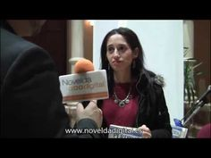 Laura Ruiz presenta su novela «Perdida en la estación» para concienciar ...