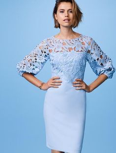 Ideas dress floral formal haute couture for 2019 Source by dresses formal Trendy Dresses, Cute Dresses, Beautiful Dresses, Short Dresses, Fashion Dresses, Formal Dresses, Dresses Dresses, Lace Dress, Dress Up