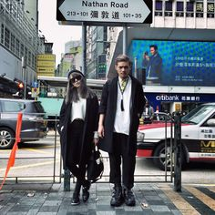 """The source for fashion inspiration from real people around the world. Community """"hype"""" promotes looks to the front page. People Around The World, Real People, Black Spades, Pose Reference, Minimalist Fashion, Chen, Hong Kong, Rain Jacket, Windbreaker"""