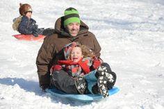 Winter Outdoor Activities Outdoor winter activities