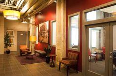 214-761-1500 | 1-3 Bedroom | 1-3 Bath Interurban Building 1500 Jackson Street, Dallas, TX. 75201