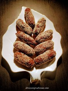 The Wedding Beef Croquette Recipe - chrizzosgrubscene Goan Recipes, Lebanese Recipes, Curry Recipes, Indian Food Recipes, Beef Recipes, Cake Recipes, Cooking Recipes, Chicken Recipes, Recipies