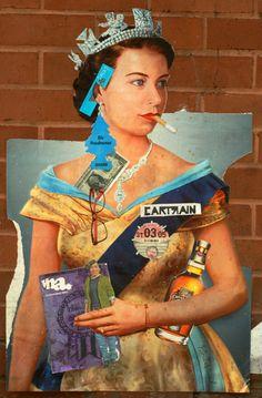 My Queen,... by Cartrain