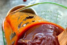 Tomato Ketchup- NY Times