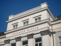 Stavanger Museum. Photo: Lene Berge Førland.