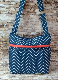 Perfect market Tote bag Satchel in Water resistant by DarbyMack