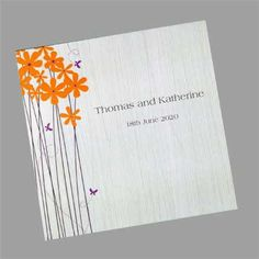 Blossoms And Butterflies Square Folding Wedding Invitation Wedding Invitations Australia, Mason Jar Wedding Invitations, Beautiful Wedding Invitations, Bridal Shower Invitations, Wedding Stationery, Wedding Planner, Destination Wedding, Wedding Poems, Wedding Messages