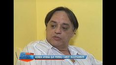 Ex-policial civil afirma que perdeu cargo injustamente no Rio - Vídeos - R7