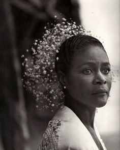 """Cicely Tyson, A woman who has a career that has spanned five decades; an ageless beauty, an actress, and humanitarian! Her bold move of getting a haircut before a stage play with no understudy inspired a national natural hair movement.  Movie to see her in: """"Sounder""""!  Brilliant!"""