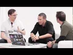 ▶ Adobe Photoshop Direkt 2.03: Calvin Hollywood - YouTube