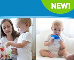 50 will win a new products package worth $23.97. Only one entry per person.    (1) Dr. Brown's 2-in-1 Wide Neck Transition Bottle Kit ($7.99)  (1) Dr. Brown's Baby's First Straw Cup (ARV $5.99)  (1) Dr. Brown's Tummy Grumbles Reusable Snack Bags (ARV...
